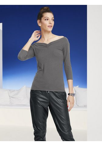 ASHLEY BROOKE by Heine Shirt su Carmen-Ausschnitt