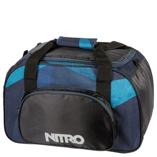 NITRO Reisetasche »Sporttasche XS 40 cm«