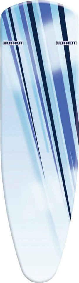 Leifheit Ersatz-Bügelbrettbezug AirActive M BlueFlow