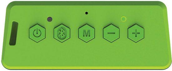 Creative MUVO 2c Bluetooth-Lautsprecher (Bluetooth)
