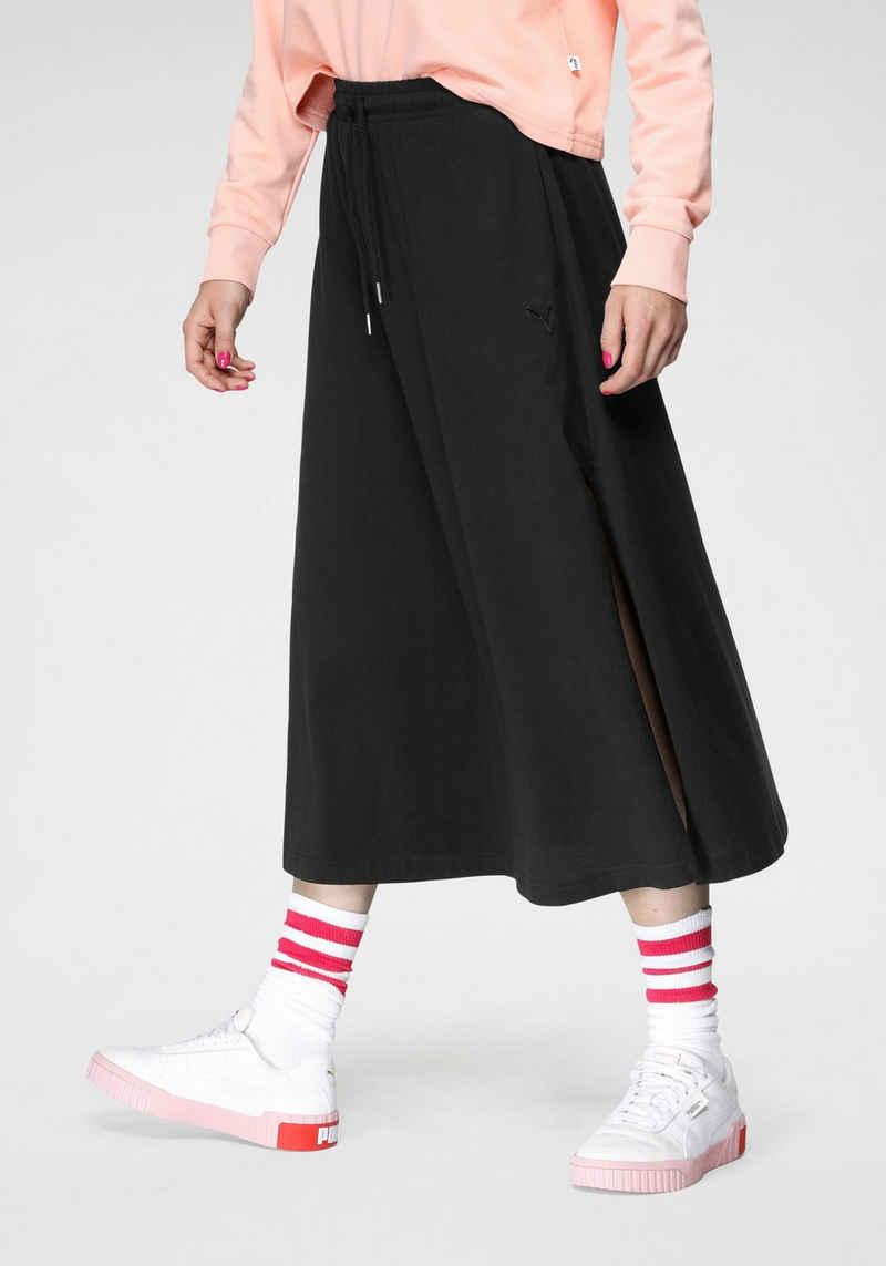 PUMA Jerseyrock »Her Skirt TR«