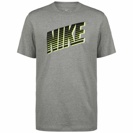 Nike Sportswear T-Shirt »Block«