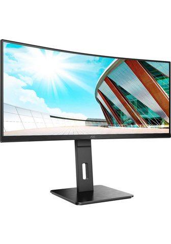 AOC CU34P2A Gaming-Monitor (864 cm/34