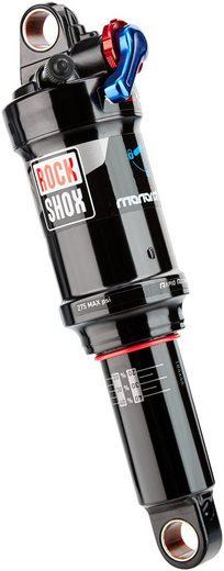 RockShox Fahrrad Dämpfer »Monarch RL Dämpfer 184 x 44mm 430 LF Tune mid/mid«