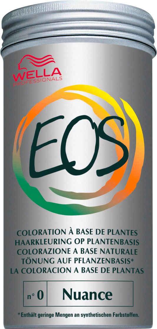 Wella Professionals Haartönung »EOS Purple Tandoori«, pflanzliche Basis