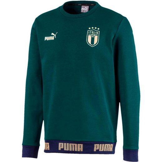 PUMA Sweatshirt »Italien 2020 Renaissance Pack«