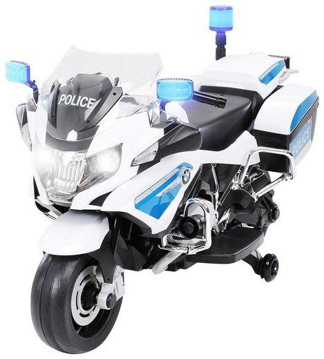ACTIONBIKES MOTORS Elektromotorrad »BMW«, für Kinder von 3-6 Jahre, 12 Volt