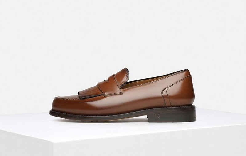 SHOEPASSION »Amelia FL« Loafer Henry Stevens by Shoepassion