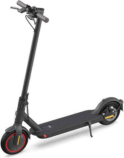 Xiaomi E-Scooter »Mi Electric Scooter Pro 2«, 600 W, 20 km/h, 8,5 Zoll Reifen, 45km Reichweite, App