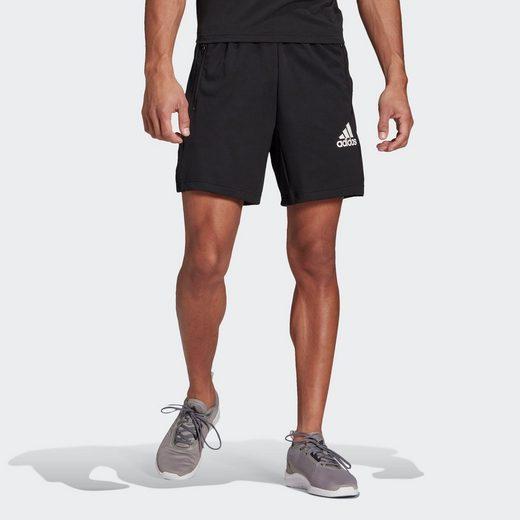 adidas Performance Trainingsshorts »ADIDAS MEN DESIGNED TO MOVE MOTION SHORT«