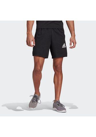 adidas Performance Trainingsshorts »ADIDAS MEN DESIGNED T...