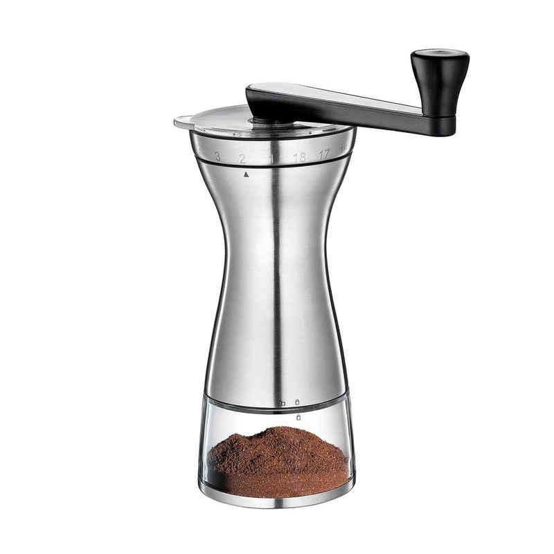 ZASSENHAUS Kaffeemühle Kaffemühle Manaos