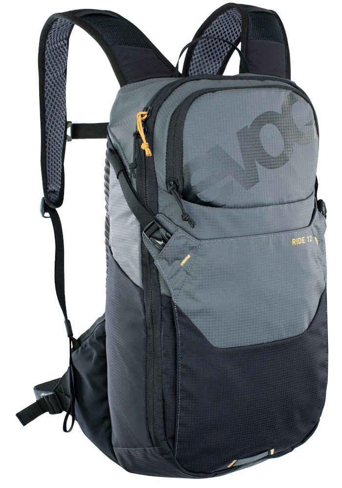 EVOC Fahrradrucksack »Ride 12 Tagesrucksack Backpack«