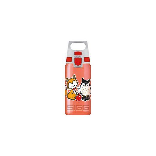 Sigg Trinkflasche »Trinkflasche VIVA ONE Fußball, 500 ml«