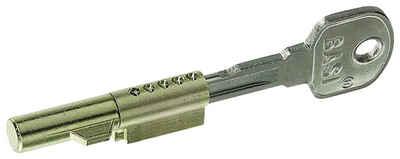 BASI Einsteckschloss »Schlüssellochsperrer - SS 12« »BB«, Dornmaß 55 mm