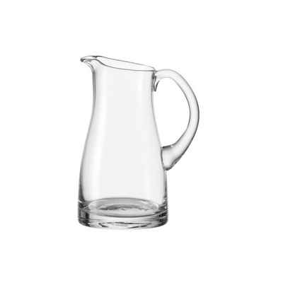 LEONARDO Karaffe »Krug 1,2 Liter Liquid«