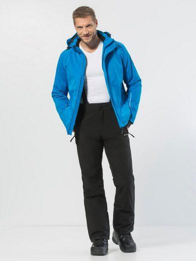 WHISTLER Skihose »Portmann« mit abnehmbaren Hosenträgern
