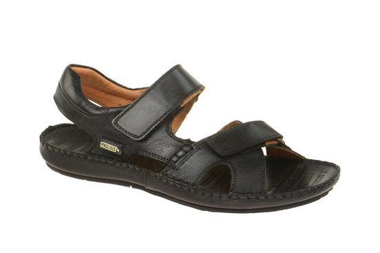 PIKOLINOS »06J-5818 black« Sandalette