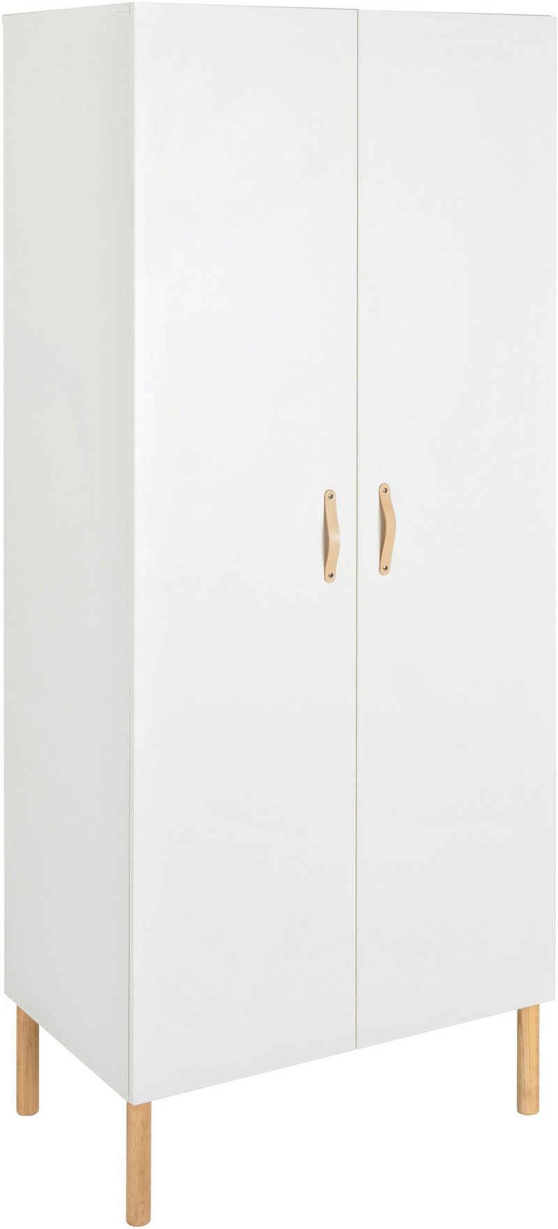 Schardt Kleiderschrank »Camiel White« 2-türig; Made in Germany