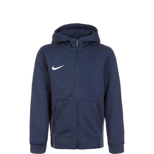 Nike Funktions-Kapuzensweatjacke »Full Zip Flc Club19 Kinder«