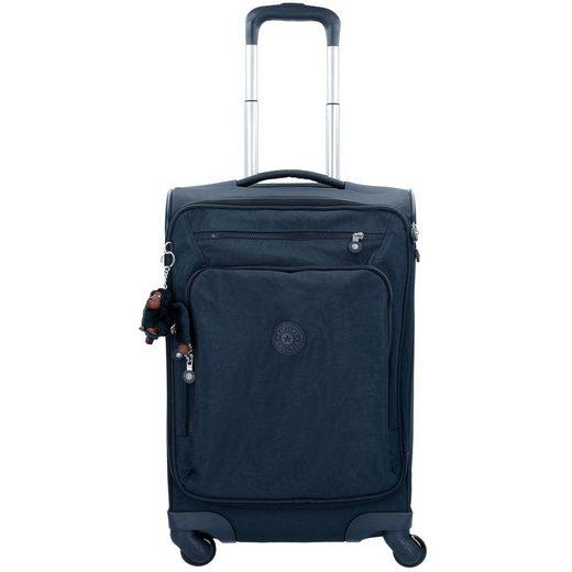 KIPLING Handgepäck-Trolley »Basic Travel«, 4 Rollen, Polyester