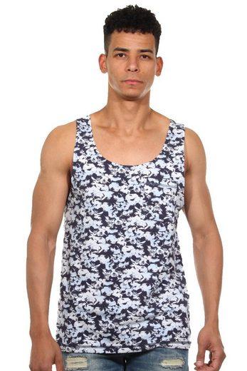 Oboy Streetwear Muskelshirt