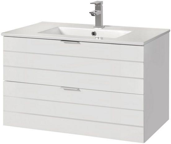 Waschtisch »Luzern«, Breite 80 cm