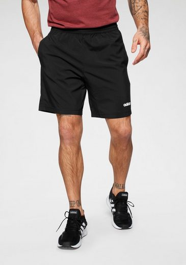 adidas Performance Funktionsshorts »DESIGN TO MOVE COOL SHORTS WOVEN«