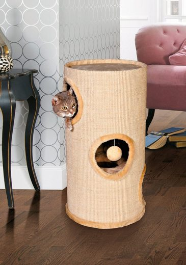 TRIXIE Kratzbaum »Cat Tower«, ØxH: 36x70 cm
