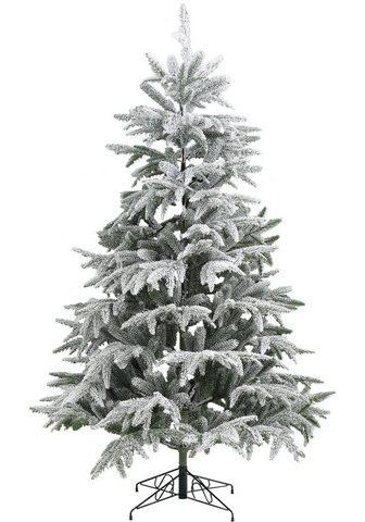 Home affaire Künstlicher Weihnachtsbaum Edeltanne s...