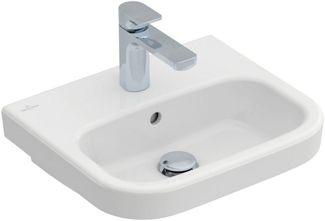 Waschtische - Villeroy Boch Aufsatzwaschbecken »Architectura«, mit Hahnloch und Überlauf  - Onlineshop OTTO