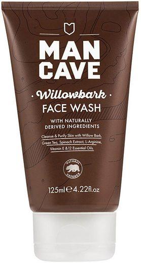 MAN CAVE Gesichtsreinigungsgel »FaceWash«, für Männer