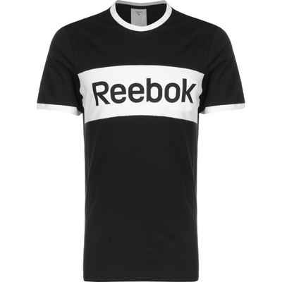 Reebok Trainingsshirt »Training Essentials Blocked«