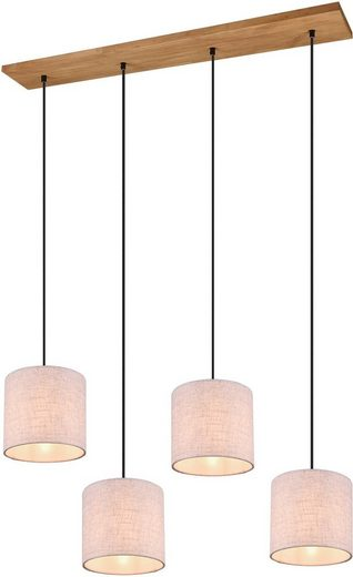TRIO Leuchten Pendelleuchte »Elmau«