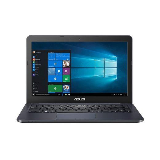 Asus ASUS Laptop E402YA-FA037T »35,56 cm (14,0)E2-7015, 4GB, 256GB SSD«