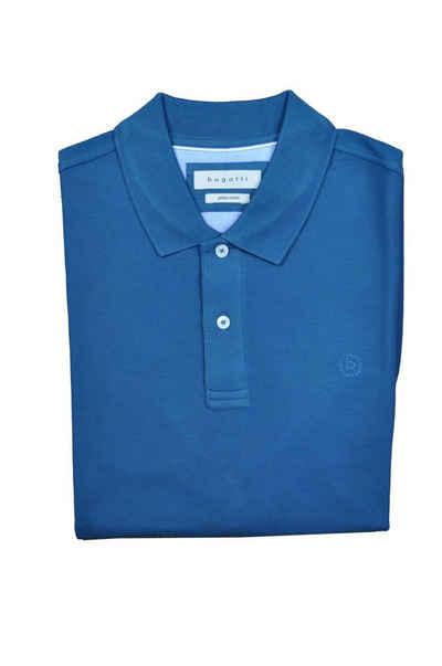 bugatti T-Shirt »8100-85030«