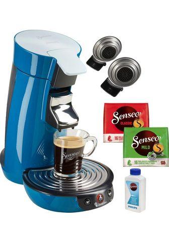 Senseo Kaffeepadmaschine ® Viva Café HD6563/7...