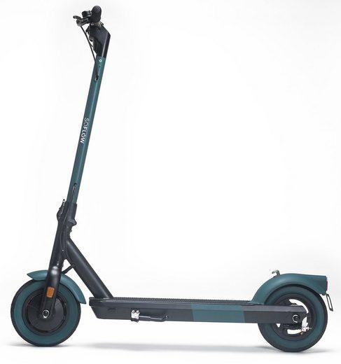 soflow E-Scooter »SO6 E-Scooter«, 350 W, 20 km/h