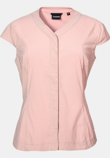 Schöffel Outdoorbluse »Blouse Hohe Reuth L«