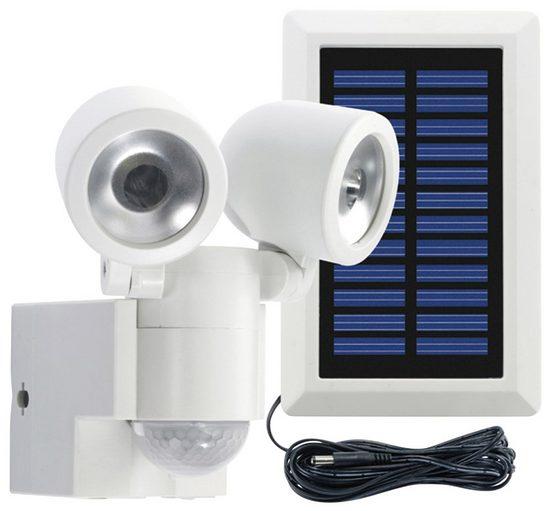 GEV Solarleuchte »Duo LPL 841«