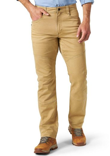 All Terrain Gear by Wrangler Outdoorhose »REINFORCED UTILITY PANT«