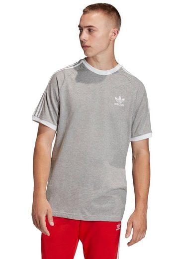 adidas Originals T-Shirt »3-STREIFEN« Raglanärmel