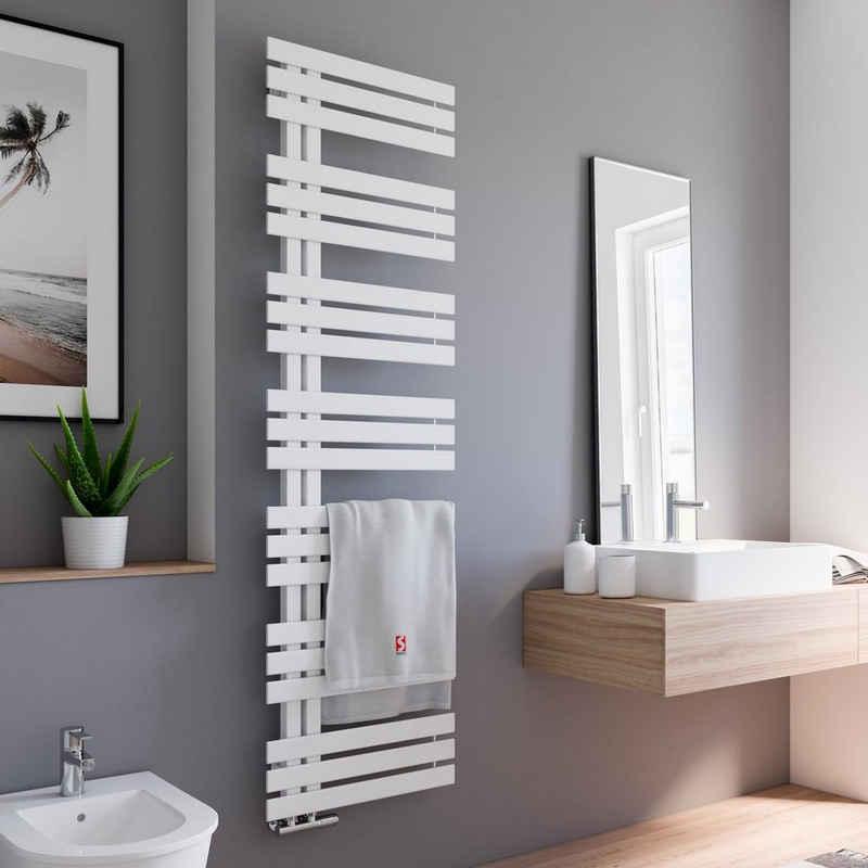 Schulte Badheizkörper »Emma Design-Heizkörper«, mit Handtuchhalter-Funktion
