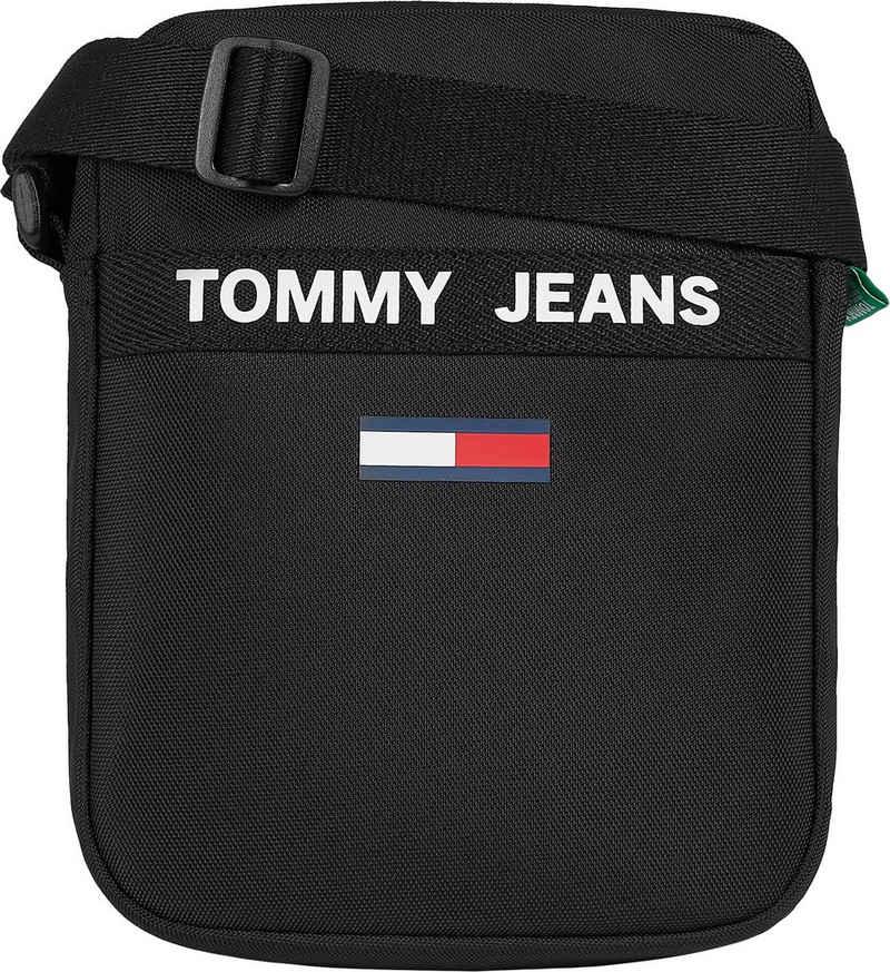 Tommy Jeans Umhängetasche »TJM ESSENTIAL REPORTER«, im kleinen Format
