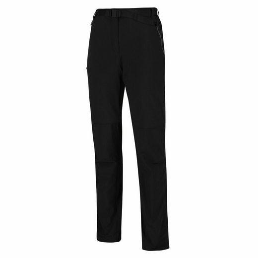 Regatta Outdoorhose »Xert Zip Off Trousers III« mit abnehmbaren Hosenbeinen