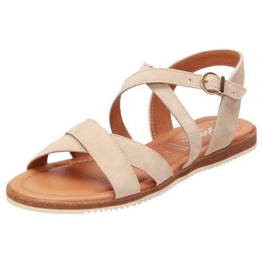 SIOUX »Ingalisa-701« Sandalette