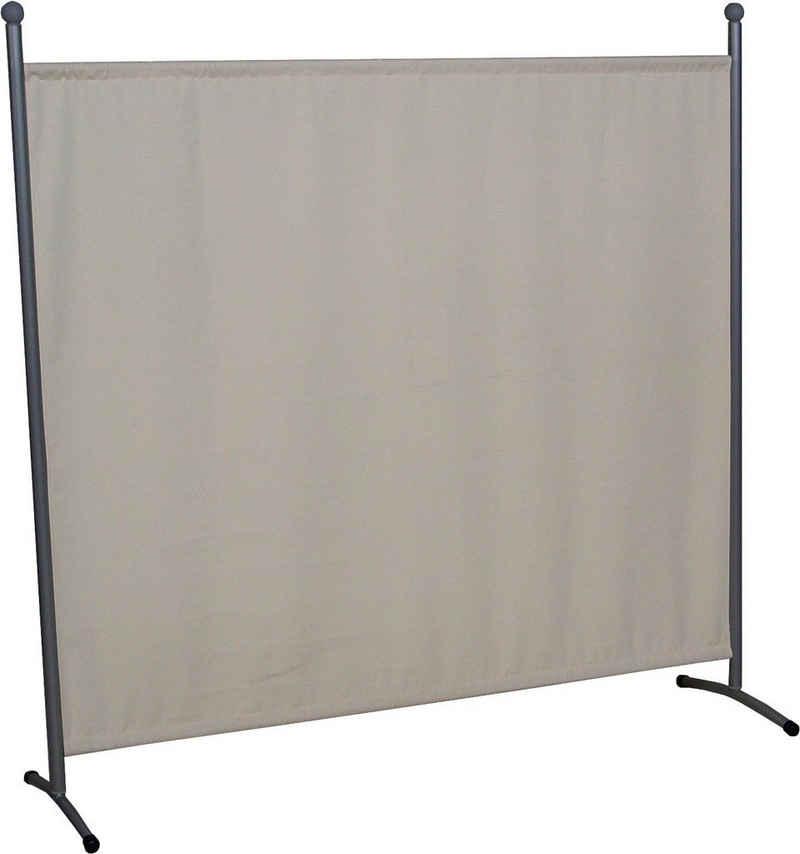 Angerer Freizeitmöbel Stellwand »Groß« (1 Stück), (B/H): ca. 178x178 cm