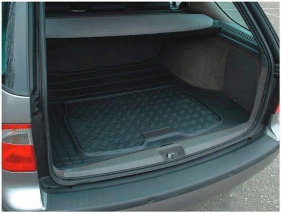ROCCO Kofferraummatte 120 x 80 cm, zuschneidbar