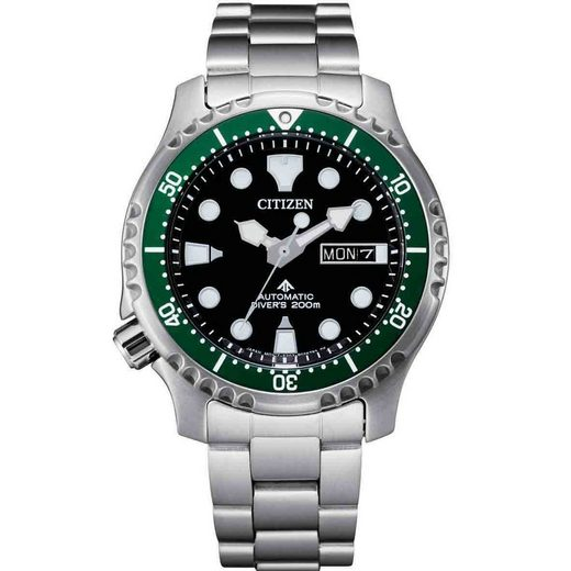 Citizen Solaruhr »NY0084-89EE«, Promaster Marine Diver
