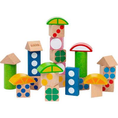 BRIO® Spielbausteine »BRIO Baustein-Box«